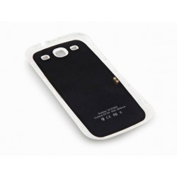 Récepteur wireless face arrière Galaxy S3