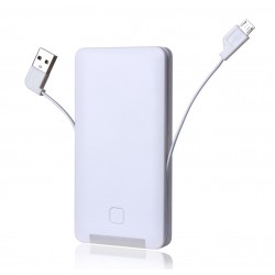 Power Bank All-in-1