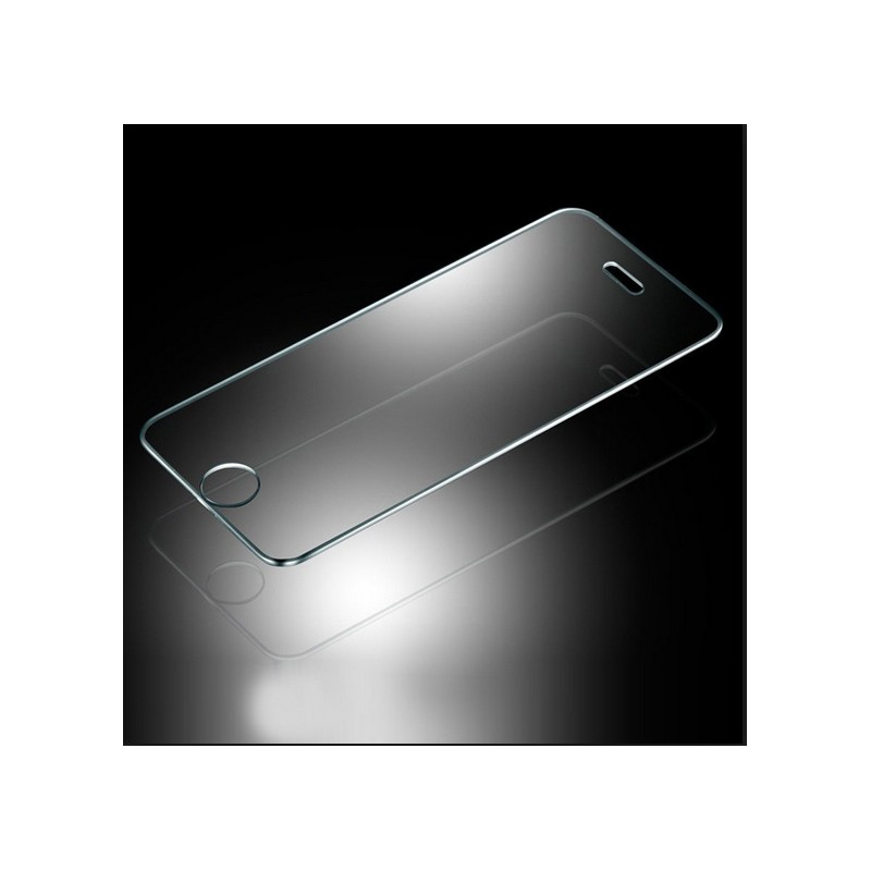 Protection ecran en verre tremp pour iphone 6 - Ecran verre trempe ...