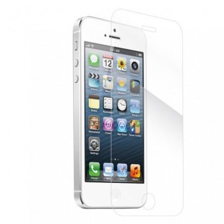 Protection ecran en verre trempé pour iPhone 5/5S
