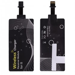 Récepteur wireless externe iPhone Lightning