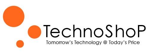 Technoshop - Tomorrow's Technology @ Today's Prices