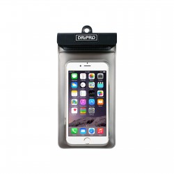 """Housse étanche DRiPRO - iphone 6+ / 5,5"""" Smartphones"""