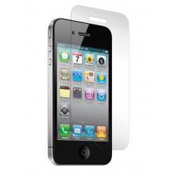 Protection écran en verre trempé-iPhone 4/4S