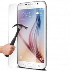 Protection écran en verre trempé - Galaxy S6