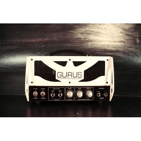 GURUS 5015 Head