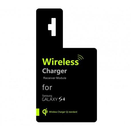 Récepteur wireless IRS4